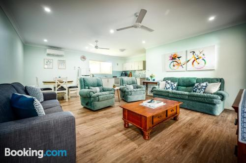 Apartamento para dos personas en Coffs Harbour
