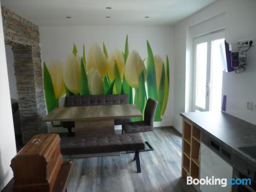 Espacioso apartamento en zona increíble con terraza