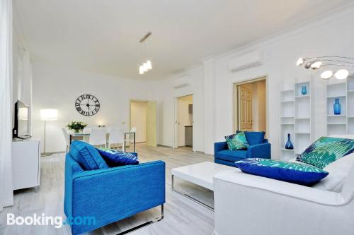 One bedroom apartment in center