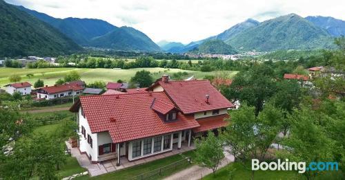 Apartamento para dos personas en Tolmin