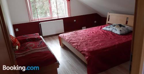 Apartamento para grupos en Brezno.