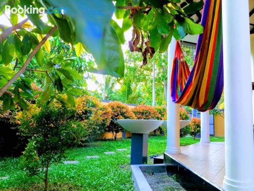 Place in Weligama with terrace and wifi