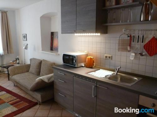 Ideal 1 bedroom apartment with terrace