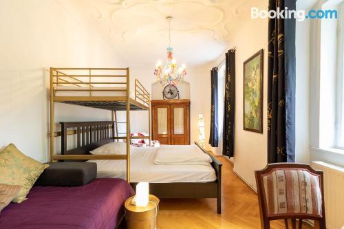 Amplio apartamento en Graz con internet