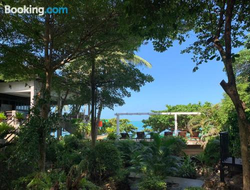 2 bedroom place in Salad Beach. 90m2!