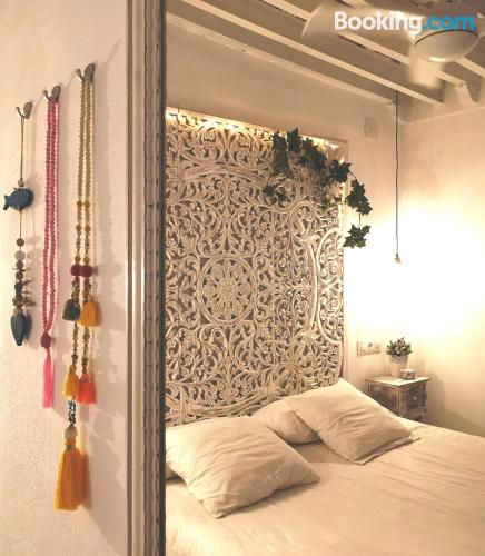 Apartment in Tarifa with internet