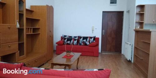 Apartamento de una habitación en centro en Sombor