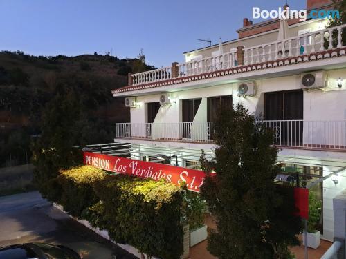 Apartment for 2 people in La Herradura with terrace