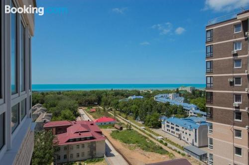 Apartment with wifi in Anapa.