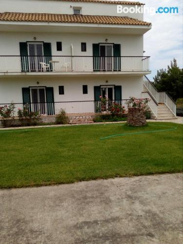 35m2 home in Corfu Town with terrace