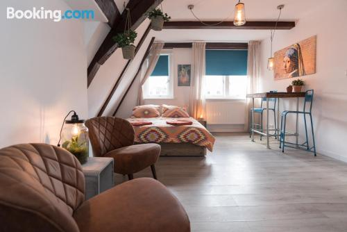 Apartamento en Amsterdam con wifi