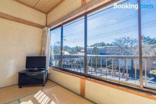 Little apartment in Fujikawaguchiko. Great!