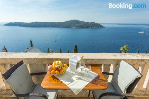 Comfy apartment. Dubrovnik is yours!