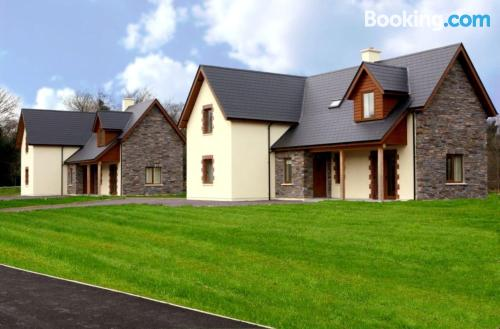 Home for 6 or more. Bantry at your feet!
