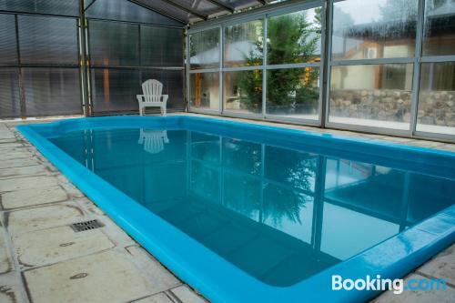Home in Sierra de la Ventana. Swimming pool!