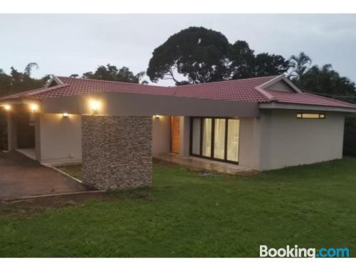 Place for six or more in Pinetown.