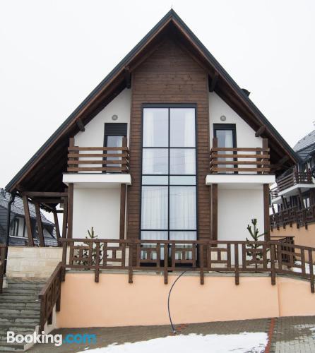 Apartamento con terraza en Zlatibor