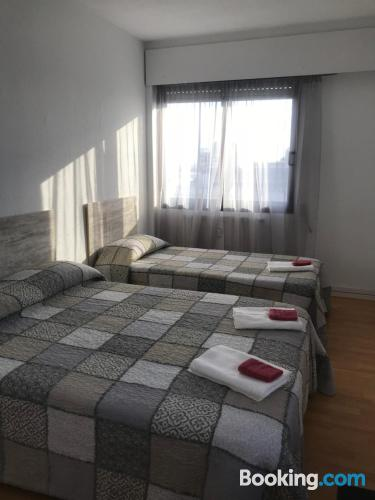 Apartment with internet. Madrid at your hands!