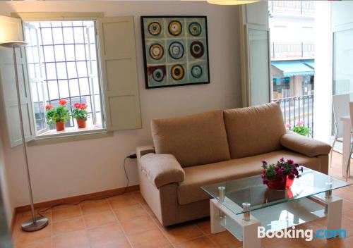 Spacious place in Altea with terrace!.