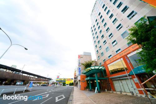 Apartamento de 34m2 en Beppu con wifi
