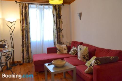 2 bedroom place with terrace