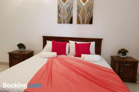 Apartment in Nugegoda with air