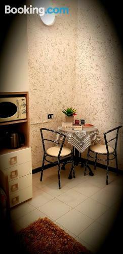Apartamento para parejas en Albavilla