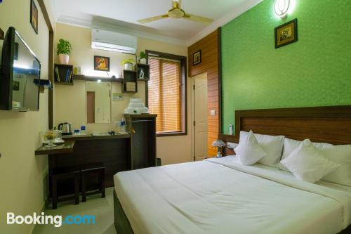 Apartment for couples. Nedumbassery experience!