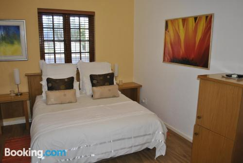 Ideal 1 bedroom apartment in Cape Town.