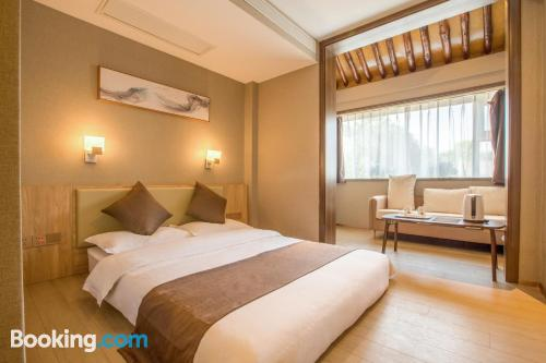 Apartment in Xi'an with terrace!.