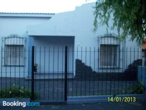 Apartamento para familias en Alta Gracia, en el ajo.