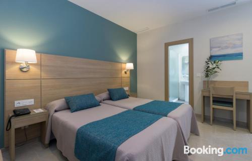 Piccolo appartamento due, a Malaga