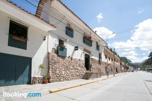 Apartment in Cusco with terrace