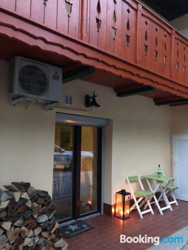 Apartamento en miniatura en Kranjska Gora