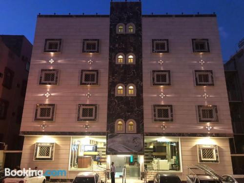 Apartamento en Taif con wifi