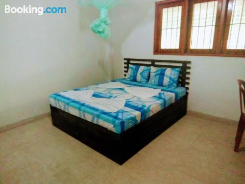 Apartment in Katunayaka. For two people.