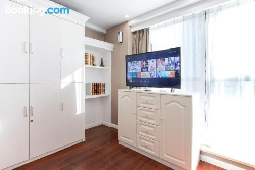 1 bedroom apartment in Wuhan with terrace