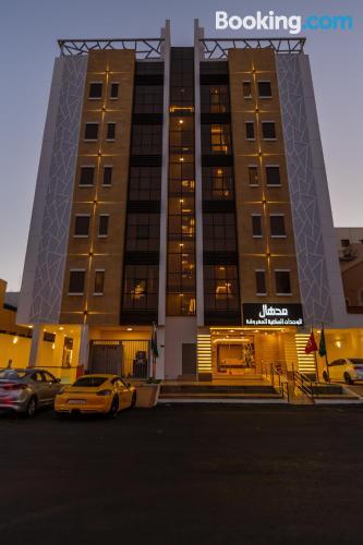 Espacioso apartamento en Jeddah