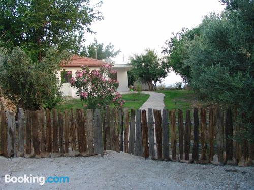 Apartment with terrace in great location of Patara