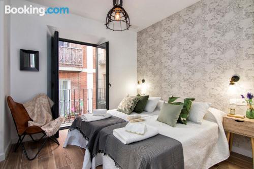 Amplio apartamento en Granada