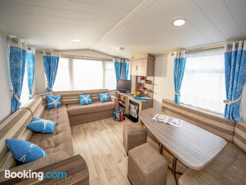 Apartamento de tres dormitorios perfecto para grupos