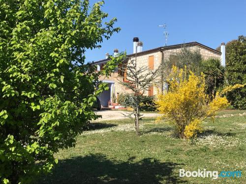 Apartamento de 120m2 en Corropoli ¡con vistas!.
