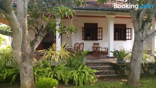 Place for two in Tangalle with internet