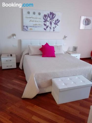 Apartment in Bari. Little!