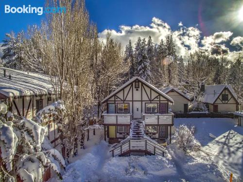 Apartment for two in Big Bear Lake. 56m2!