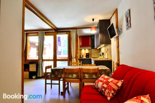 Apartment with wifi. Bellentre is yours!