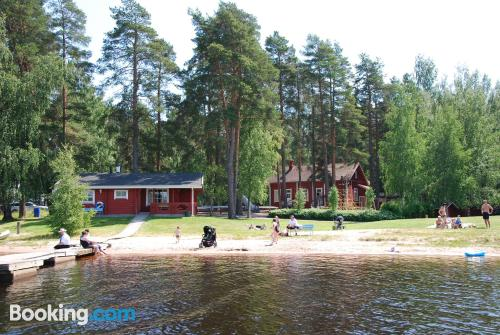 Great one bedroom apartment. Ikaalinen experience!