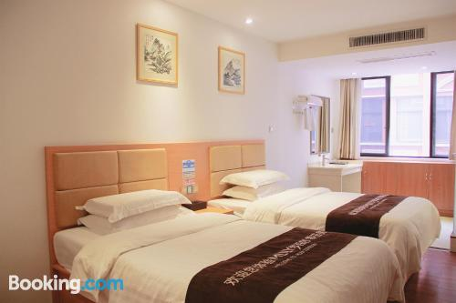 Apartamento acogedor en Shenzhen.