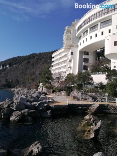 Apartamento en Sistiana con piscina