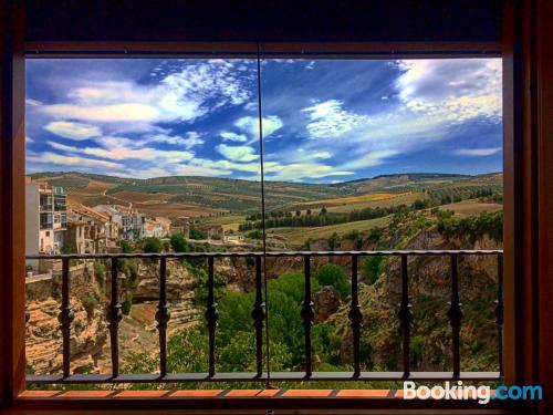 Apartamento en Alhama De Granada con vistas y conexión a internet